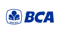Icon Bank BCA