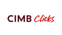 Icon CIMB Clicks