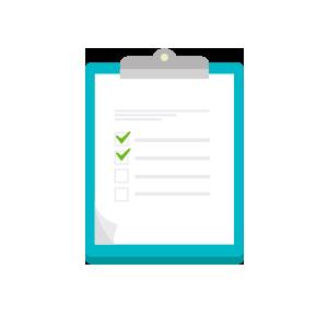 Lengkapi Form Dokumen